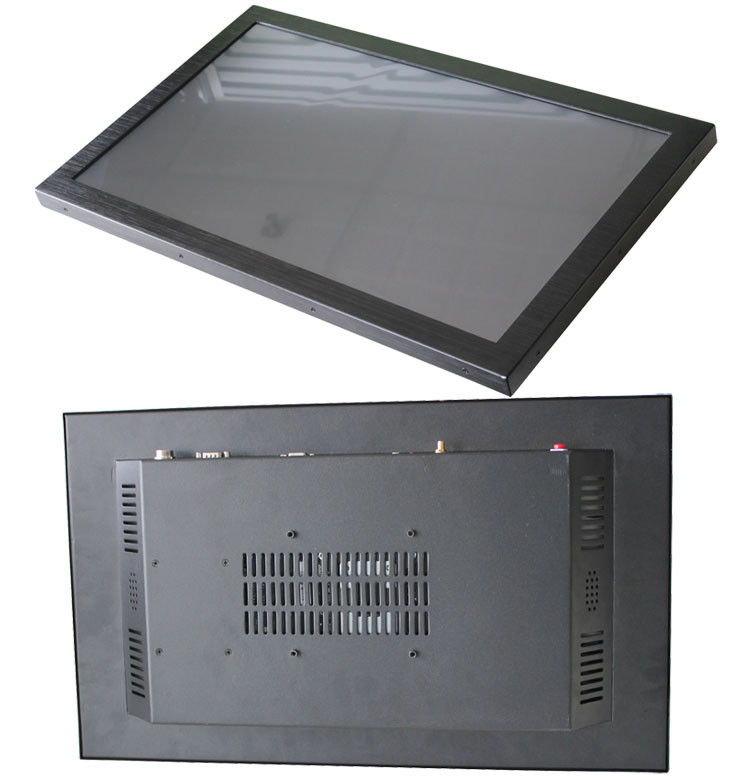 21.5 inch intel i7 cpu free sample tablet pc with LED screen touch