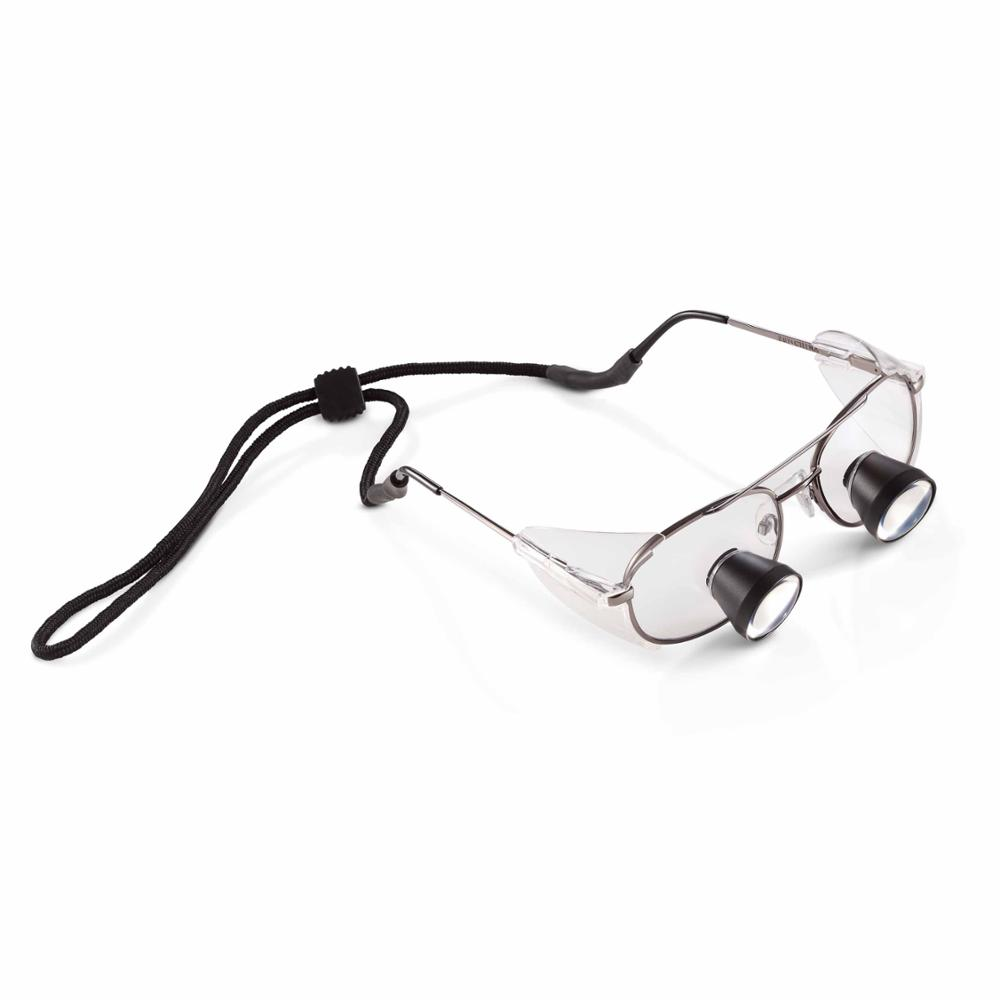 FD-504G 2.3X glass frame Through-the-lens loupe