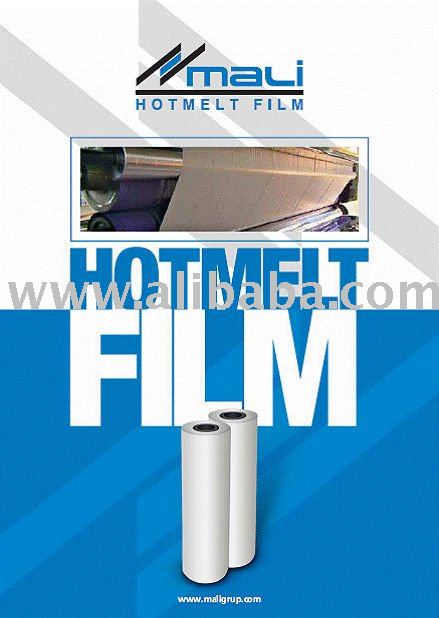 EVA Hotmelt Lamination Film