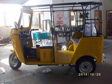 hot sale cleaning garbage tricycle with cabin