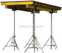 temporary framework/scaffoldings and props/steel prop tripod scaffolding OEM SERVICE, MANUFACTURER