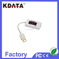 New Factory Price Mini USB Voltage and Current Protector & Detector