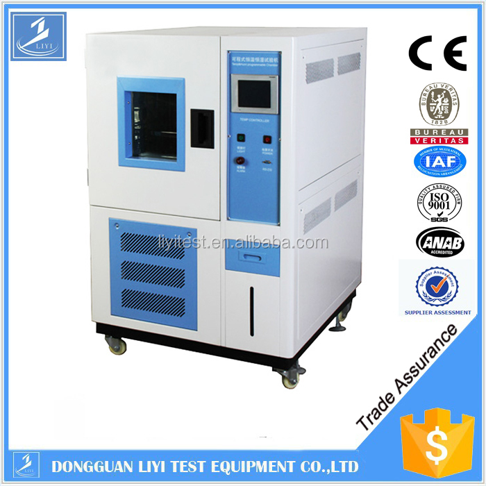 Programmable Constant Temperature Humidity Chamber Price