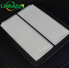 High quality Panel Air filter 17220-R70-A00 for Acura, Honda Automotive