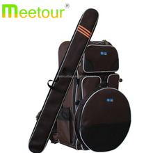 2017 hot sell fishing backpack