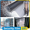 modern techniques hot sale solar safety window film