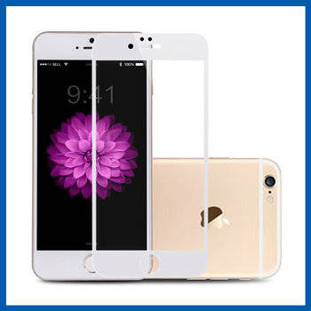 C&T Full Screen Coverage for iPhone 6s Tempered Glass Screen Protector