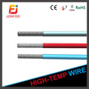 HEAT RESISTANT CABLE SHEATH INSTRUMENT AND METER AWM UL TEFLON FEP ELECTRIC WIRE HIGH TEMPERATURE WIRE FEP INSULATION WIRE