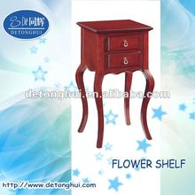 2012 new design solid antique flower stand (C-05#)