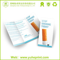 Wholesale promotional special paper folded paper decorative coloured a4 folding paper