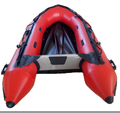 2017 The most popular inflatable boat