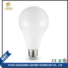 Most Popular Product A60 LED Bulb 9W E27 High Quality Made In China Alibaba