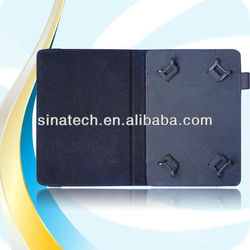 Guangzhou Manufacturers case universal for 7 inch and 8 inch touch pad,new design.