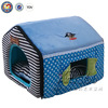 QQuan low price small MOQ protable folding dog house