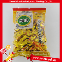 Guava Gold Korean Red Ginseng Candy