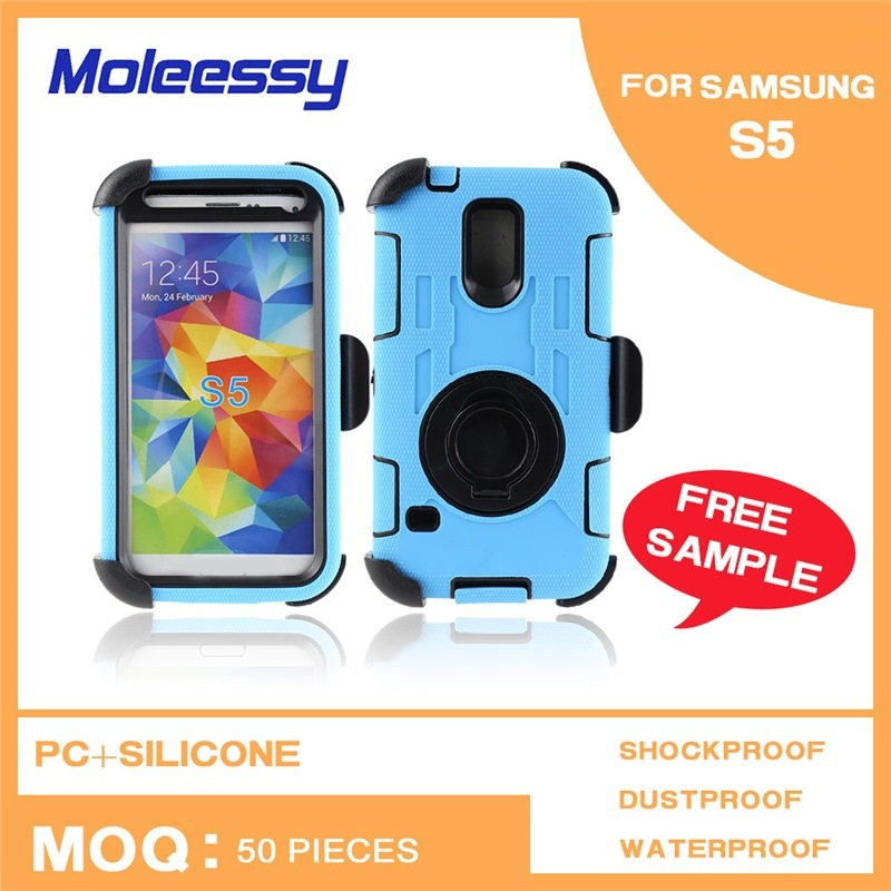 New Design silicone cover case for samsung galaxy s4 mini
