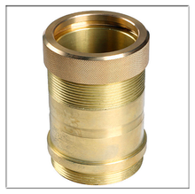 CNC milling precision machining small mechanical spare <strong>parts</strong> brass shaft machined dongguan brass copper <strong>parts</strong>