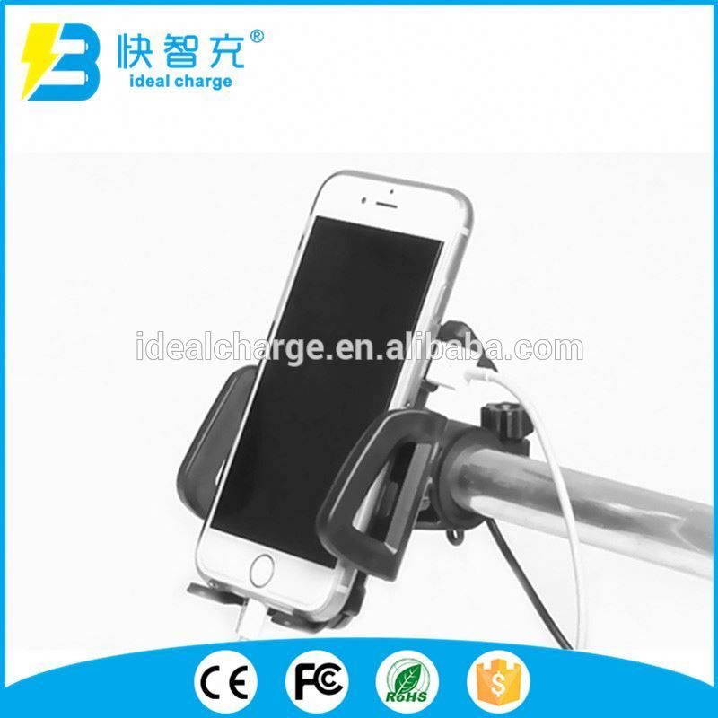 mobile phone compatible brand and no charger hand mobile phone holder