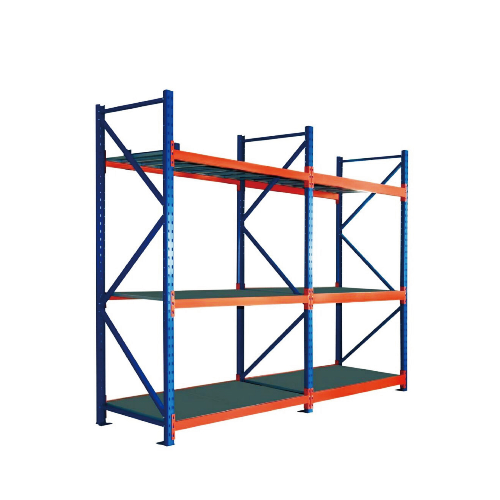 Sales Promotion Adjustable Industrial Stack Steel <strong>Shelves</strong>