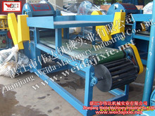 Hemp/Sisal/Flax/Jute and Ramie Decorticator/Fiber Extraction Machine