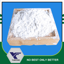 high quality specific heat calcium carbonate