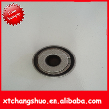 bronz bush Solid Rubber Block Bushing Sleeve suspension arm rubber bush piston pin bush
