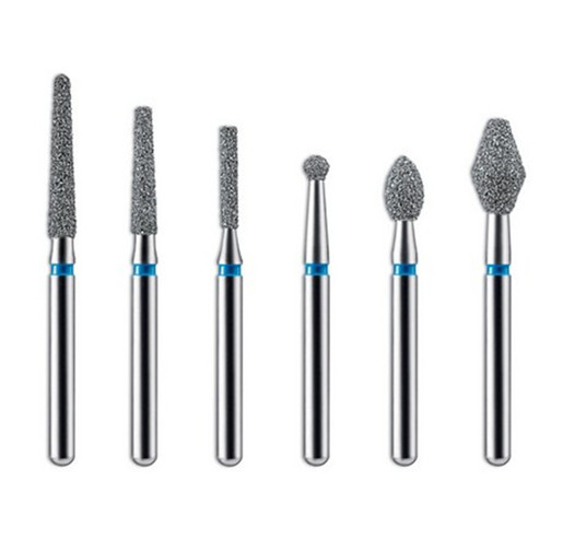 dental bur dental Diamond burs