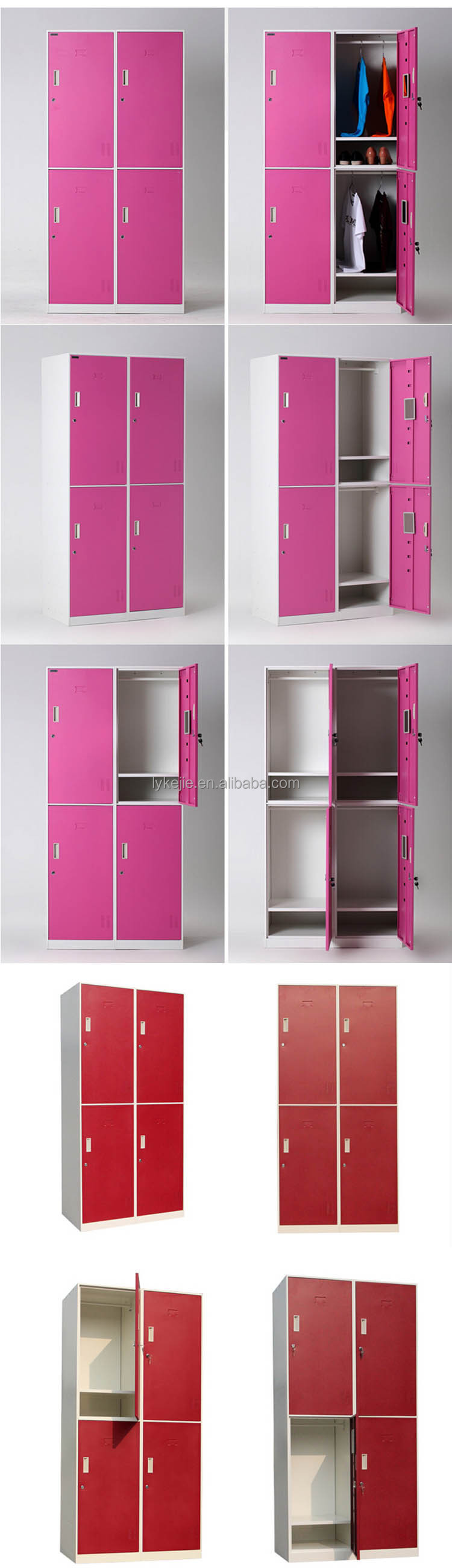 Steel Bedroom Furniture Wholesale New Design Steel Bedroom Furniture Steel Godrej Cupboard