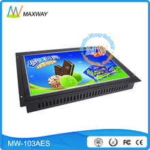 open frame 10.4 inch 4:3 lcd screen advertising display