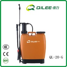 20L Taizhou qili sprayer High Capacity Sprayer High Pressure Sprayer