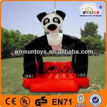 most popular inflatable belly bouncer