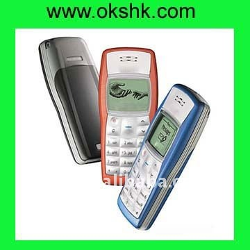 1100 brand mobile cell phone