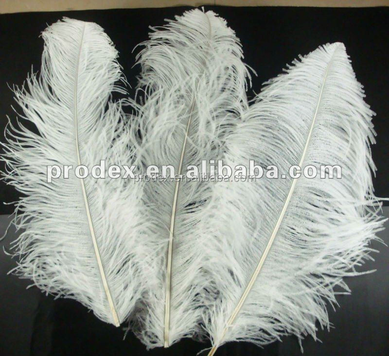 Ostrich Feather Centerpieces For Wedding Decoration Chandelier Weddings Crystal Acrylic