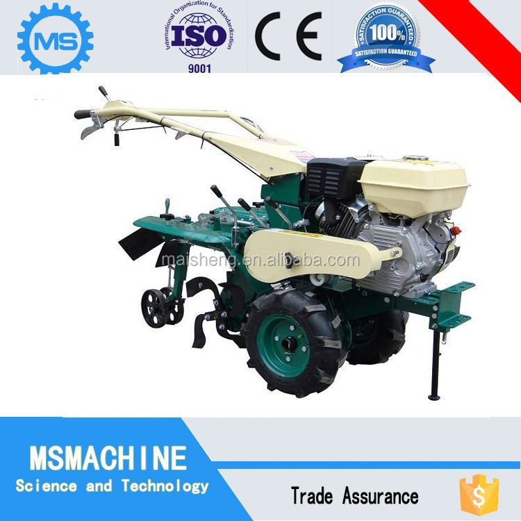 Diesel engine hotselling mini agricultural tractor rotavator In Hot Sale!