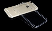 1mm thickness Crystal high Clear transparent TPU Case for iPhone 6 7,for iPhone 6 7 Cover,for iPhone 6 7 Case tpu