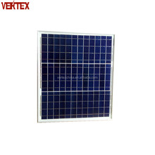 30W Super Quality Solar Panel 12 Volt 1 Amp Himin Solar With Flexible Solar Module For 1000V 1KW