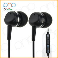 PHB unique products from china 2.5mm stereo jack 2.5mm earpiece for walkie talkie