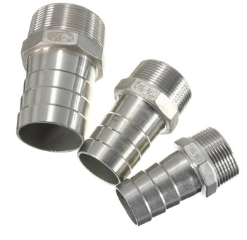 Stainless Steel Metal Corrugated Water Hose/Tube/Pipe cheap price
