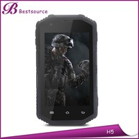 IP68 strong oem android phone, no brand smart phone