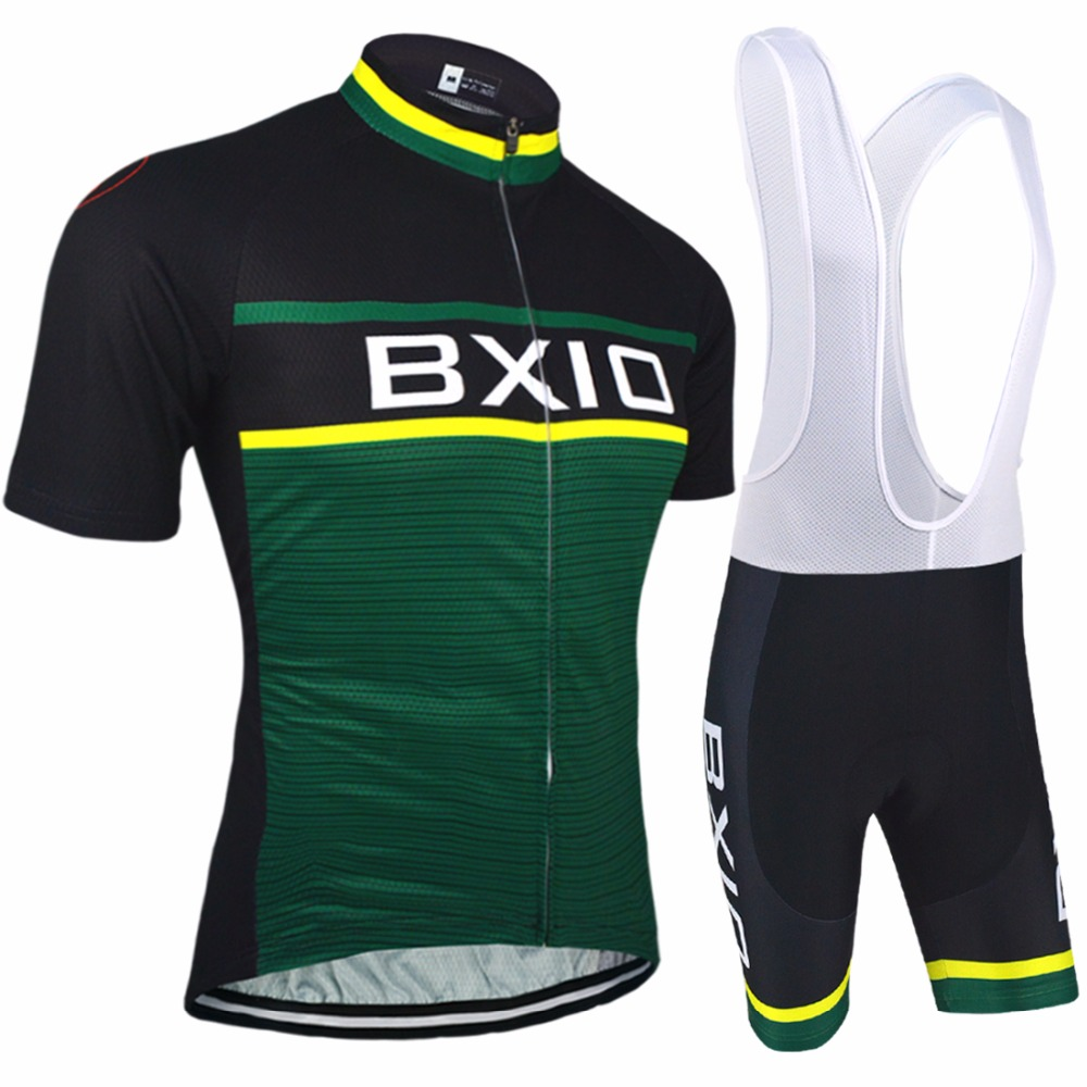BXIO Cycling Wear MTB Bike Clothing Custom Cycling Jerseys Ropa Ciclismo DIY Bicycle Clothes Summer Rider Wear BX-0209G092