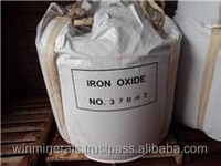 Red Iron Oxide Jumbo Bag