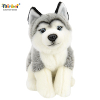 Aipinqi CDGM16 Stuffed Lovely Dog Plush