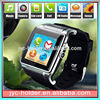 smart bluetooth watch m26 , fashion luxury smart watch ,H0T084 sport water resistant watch