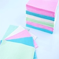 high quality tissue paper dental aprons