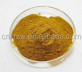 Supply Top Quality Ginseng Extract cas 90045-38-8