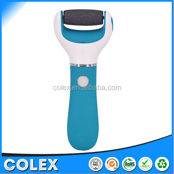 Multifunctional electric pedicure device, Pedicure foot care device, Electric foot callus remover