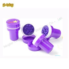 Self-Inking Stamp Type and Plastic,ps Material teacher stamp/ self inking stamp
