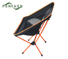Folding Camping Chair Parts Light Portable Floor Chair
