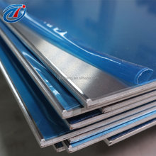 10mm thickness aluminum plate 6061 1100 3003 5052 7075 5754