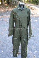 Italian Air Force cotton workers overall uniforms